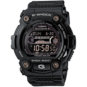 CASIO G-SHOCK GW-7900B-1ER Watch Men, black